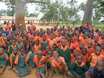 The Students of Kinyambu