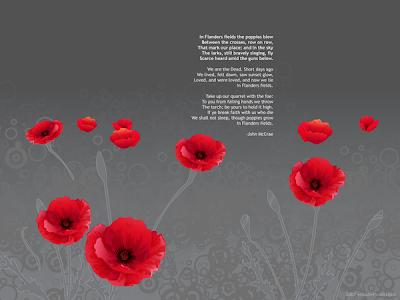 Short Veterans Day Poems