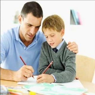 Ayuda para los padres