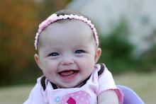 Mollie - 3 Months