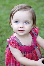 Mollie - 12 Months
