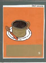 Dell'amore numero 9 - 2006