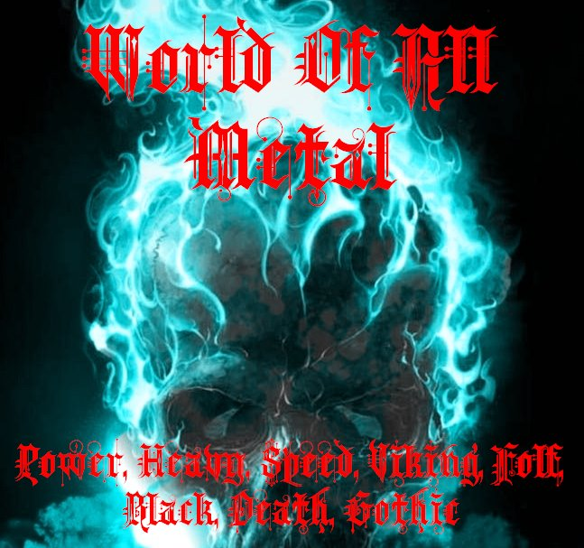 World Of All Metal