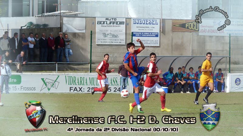 Merelinense 1-2 Chaves  Mere+chaves1