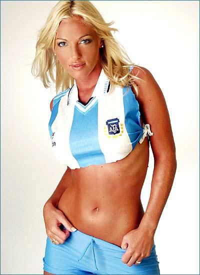 world cup babes Argentina20Babe%5B1%5D