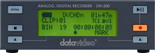 datavideo dn-200 church video recorder