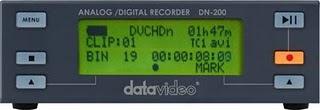 Datavideo DN-200 HD digital video recorder