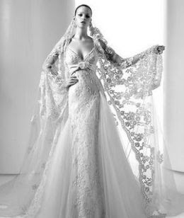 Spanish Wedding Dress | Wedding dresses, simple wedding dresses ...