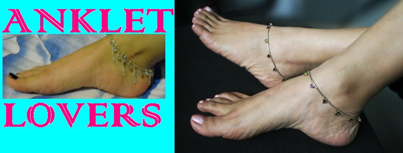 ANKLET LOVERS