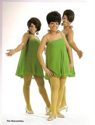 The Vinyl Word Gladys Horton Of The Marvelettes