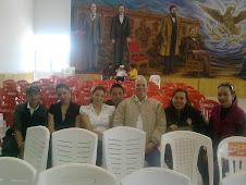 En los eventos de Ciudad Guerrero