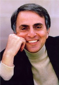 Carl Segan