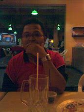Majlis Berbuka Puasa & Perpisahan Atlet Megat Mohd. Samsul b. Megat Ismail (23 Spetember 2008)