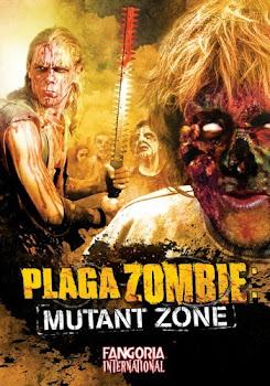 Ver Película Plaga zombie 2: Zona mutante Online gratis (2001)