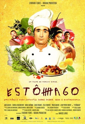 Download Baixar Filme Estmago   Nacional
