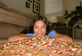 Charlotte's Goal: One Million Pennies