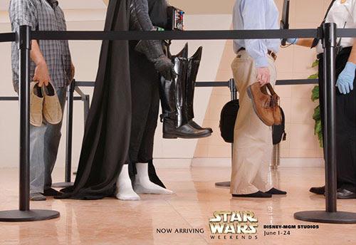 Star Wars haftasonları