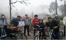 bicicletada cxs