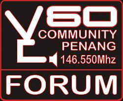 Link to V60 Forum