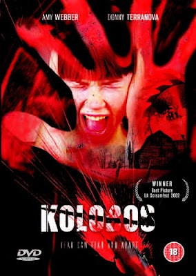 Kolobos – Trappola Infernal ( Film in streaming )