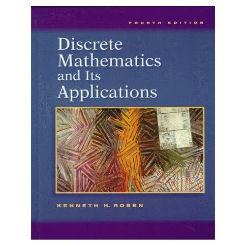 Discrete Mathematics And Its Applications 5th Edition Solutions Pdf