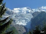 Ici chez Fabrice, de magnifiques photos des Alpes !