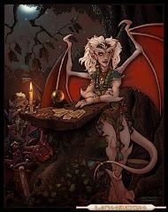Uno de mis demonios
