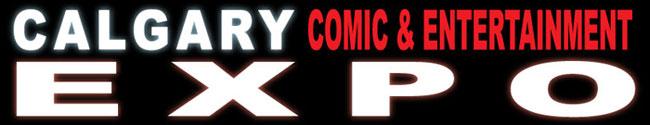 Calgary Comic & Entertainment Expo