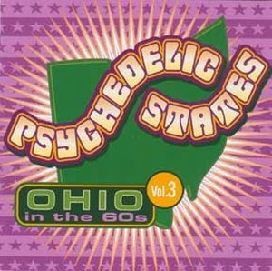 Psychedelic States - Ohio In The 60s Vol. 3