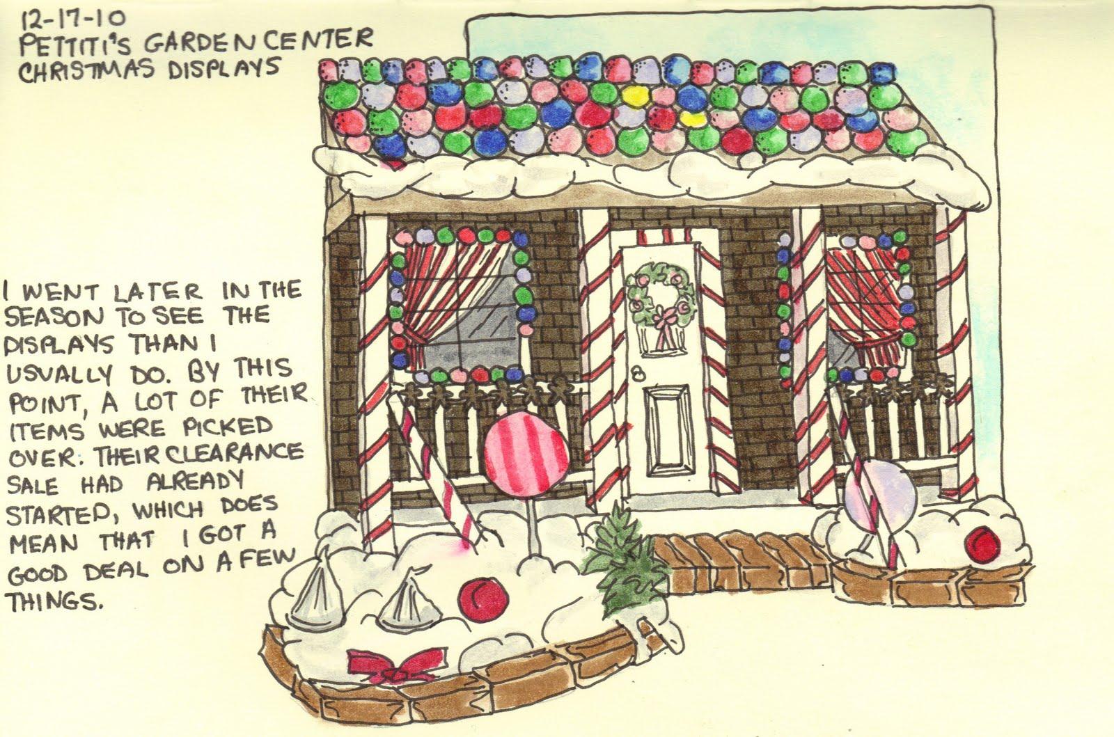 Lost in wonder petitti 39 s garden center - Petitti garden center strongsville ...