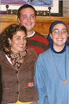 The absolutely amazing letter that Susan/Little Sister Hallel sent to Nancy about marriage...