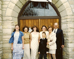 This was taken on Easter Sunday in Colman, South Dakota about 12 years ago!