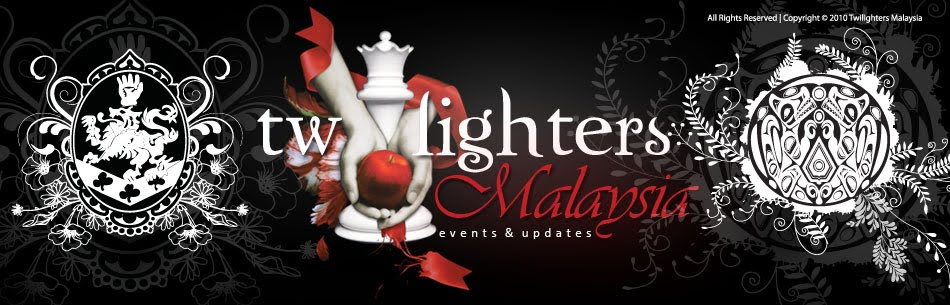 Twilighters Malaysia Event & Update