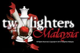 Twilighters Malaysia Blog Home