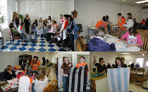 Community Service Groups at M.M.