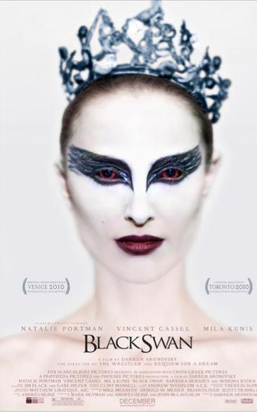 natalie portman and mila kunis in black. Natalie Portman + Mila Kunis
