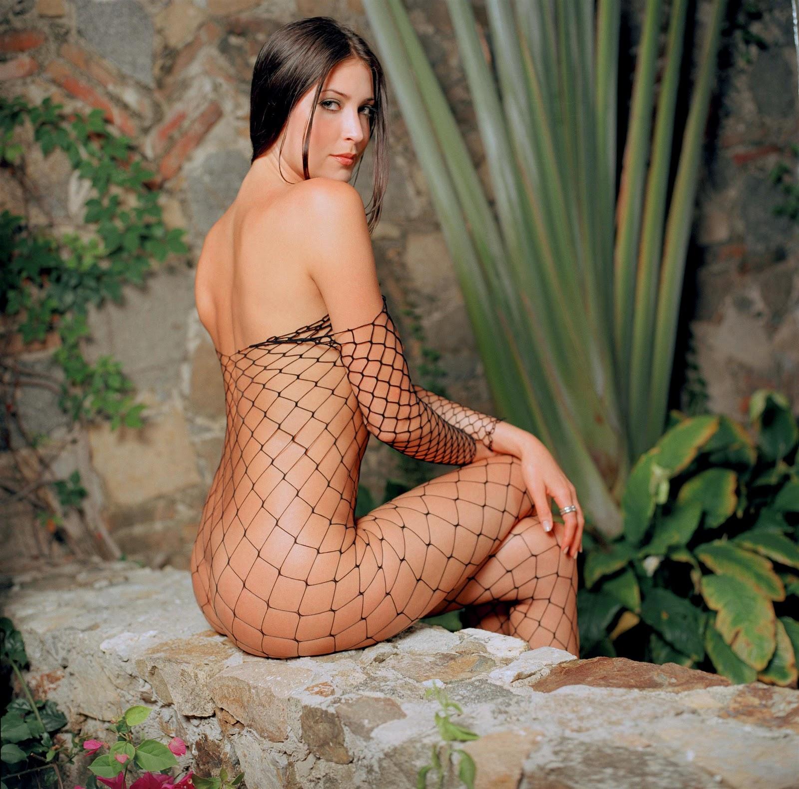 Hot Lisa Snowdon Topless - Sex Porn Images