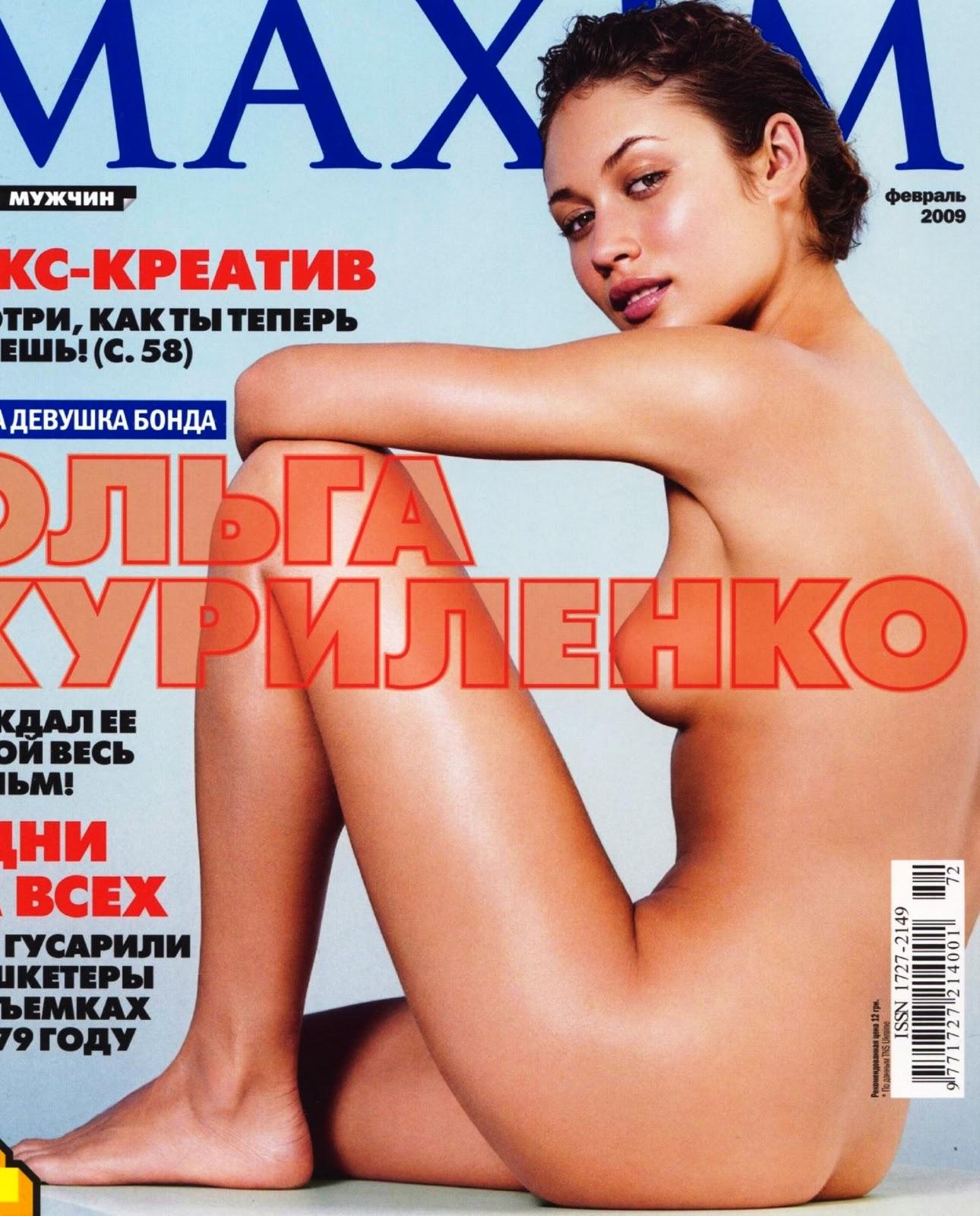 Olga Kurylenko nackt, Oben ohne Bilder - celebgatecc