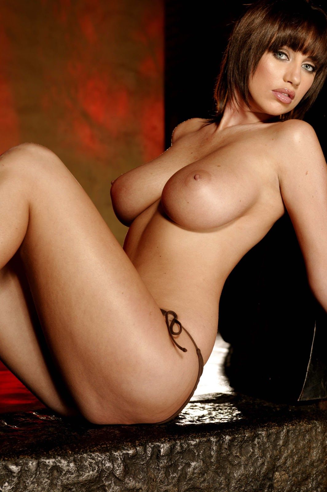 Sophie howard nude pictures