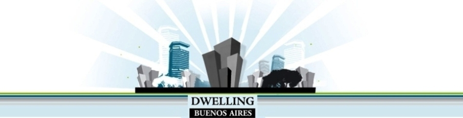 Dwelling Buenos Aires