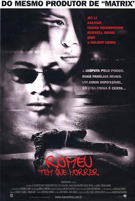 Filme Poster Romeu Tem Que Morrer DVDRip XviD Dublado