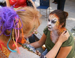 Fun Face Painting Tips and Ideas
