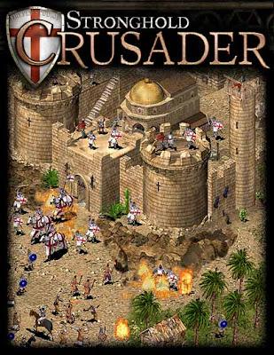 Stronghold+Crusader Stronghold Crusader
