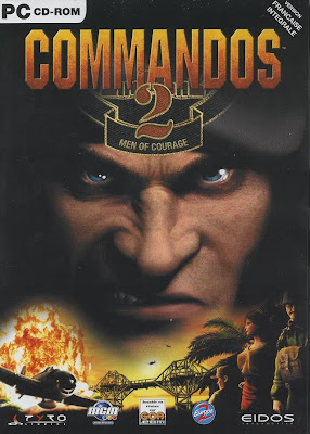 Commandos%2B2%2BMen%2BOf%2BCourage Commandos 2 Men Of Courage