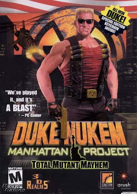 Duke%2BNukem%2BManhattan%2BProject Duke Nukem Manhattan Project