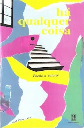 1.ª Colectânea de Poesia