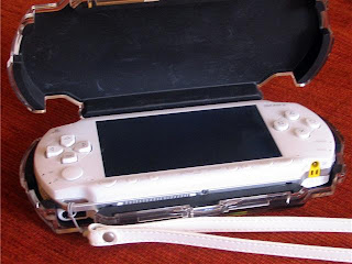 playgear pocket case avec psp