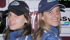 PRESENCIA FEMENINA EN EL RALLY NACIONAL