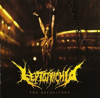 LEPTOTRICHIA - The Repository (2010)