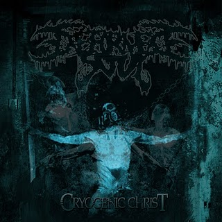 DEFORMED SOUL - Cryogenic Christ (Ep 2010)